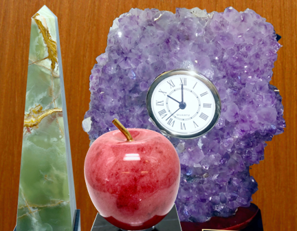 Gemstone and Natural Crystals