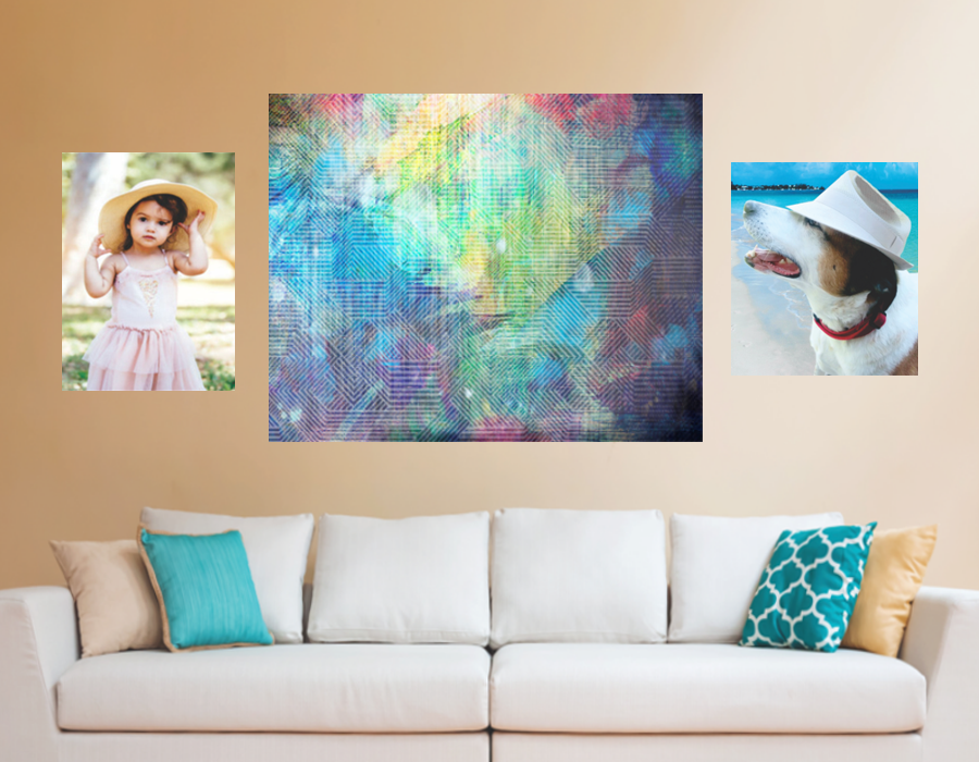 Giant Art Prints